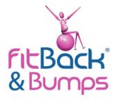 Fitback & Bumps logo