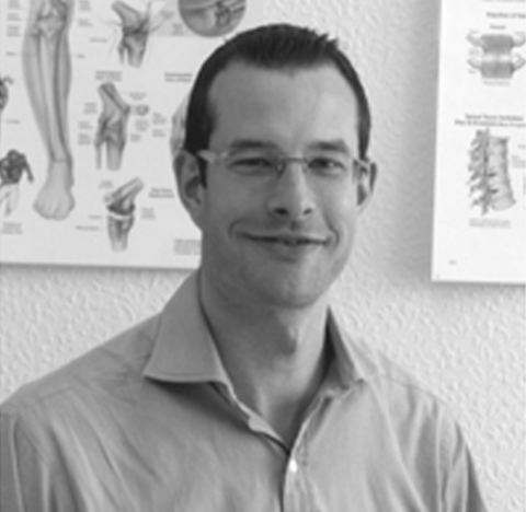James Pickup - Practice Manager at The Physiotherapy Partners Halesowen Clinic