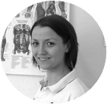 Katie Cronin - Practice Manager at The Physiotherapy Partners Knowle Clinic