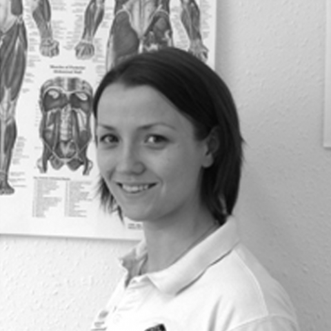 Katie Cronin - Practice Manager at The Physiotherapy Partners Birmingham Clinic