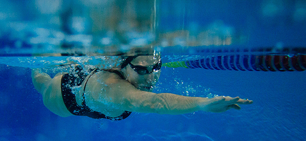 Ask The Physiotherapy Partners: How Can I Minimise Swimming Injuries?