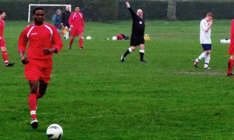 Football Injuries - Hamstring Injury
