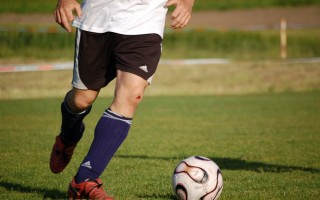 Avoid Football injury