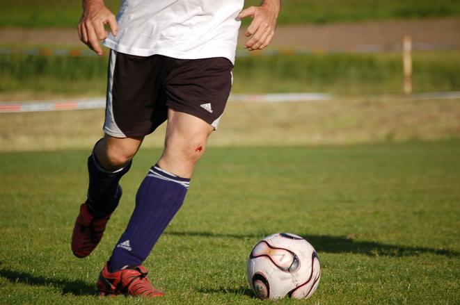 Avoid Football injury